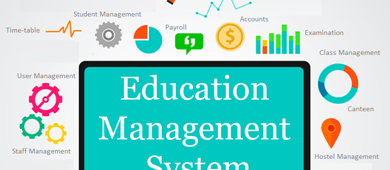 Need of ERP Software in the Education Sector
