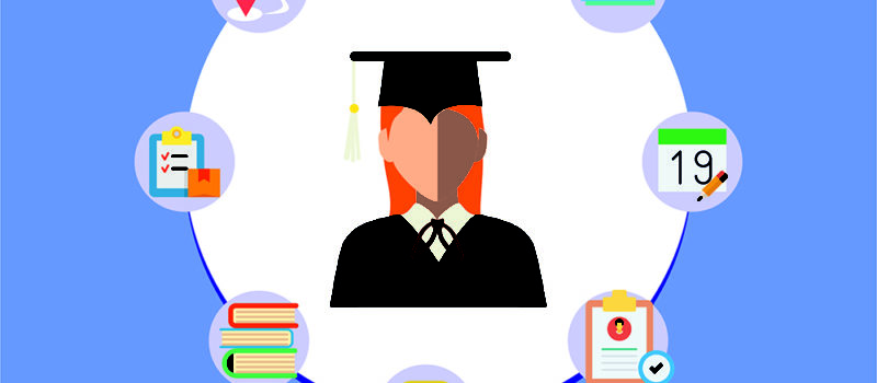 Education ERP Software Helps in Managing Student's Journey