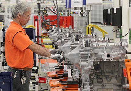 Industrial ERP Software