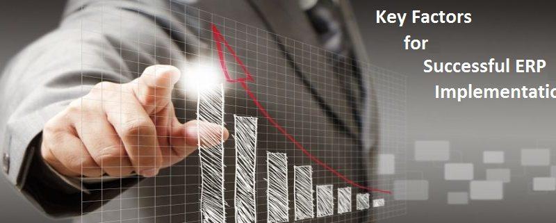 Key Factors for a Successful ERP Implementation