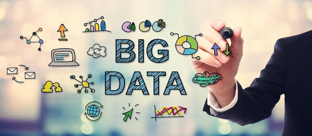 Big Data Application Examples in Different Industries